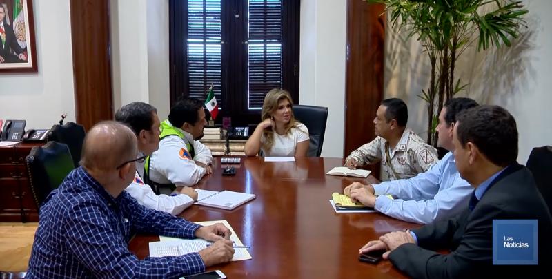 Solicitan Declaración de Emergencia para 13 municipios del sur de Sonora