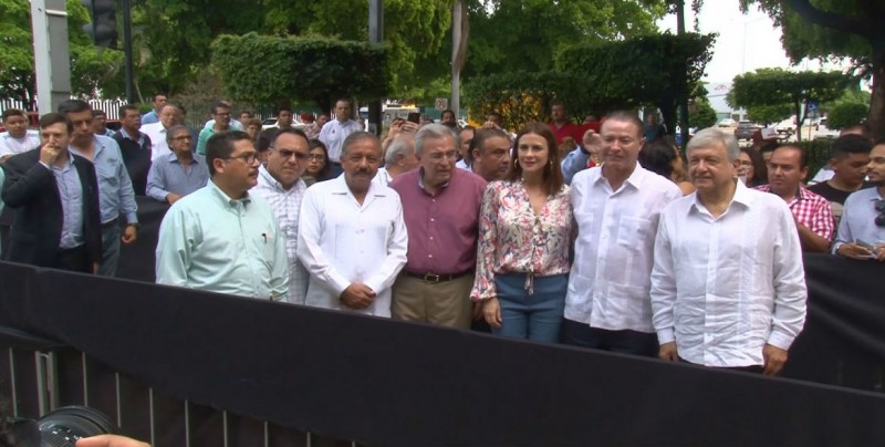 La Intercamaral advierte que AMLO debe solicitar opinión de especialistas