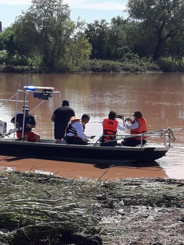 SSPyTM  atiende a familias afectadas por las lluvias intensas