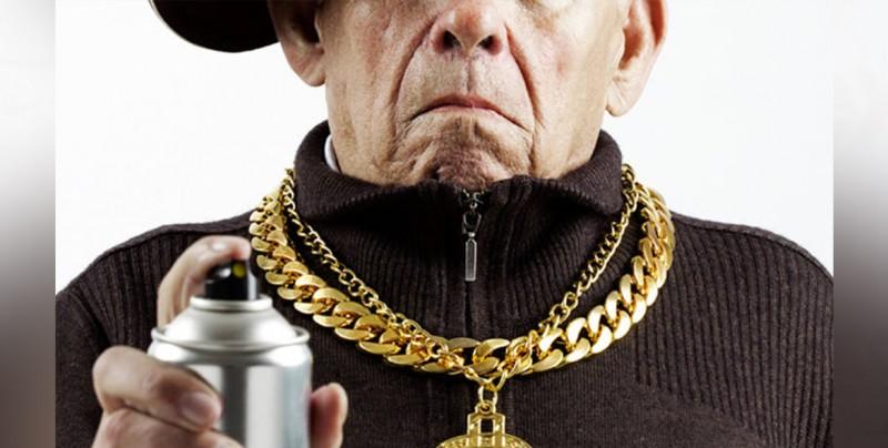 El olor a anciano se produce en el cuerpo partir de los 30 años