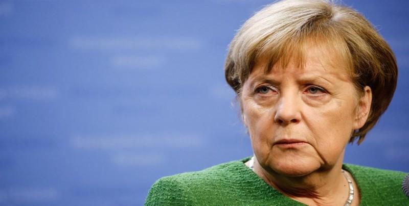 Merkel y sus aliados logran nuevo compromiso sobre polémico jefe de espionaje