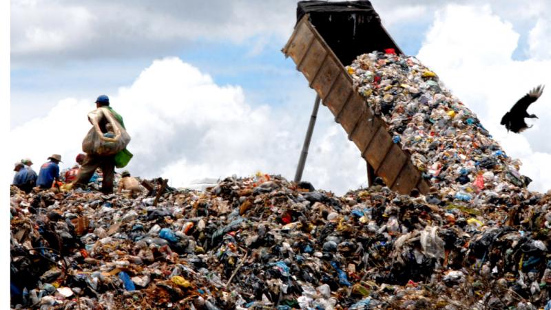 Se aprueba Ley de Residuos para Sinaloa