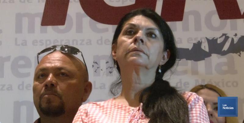 Anterior Legislatura buscó proteger a trabajadores de confianza de Congreso: Ernestina Castro
