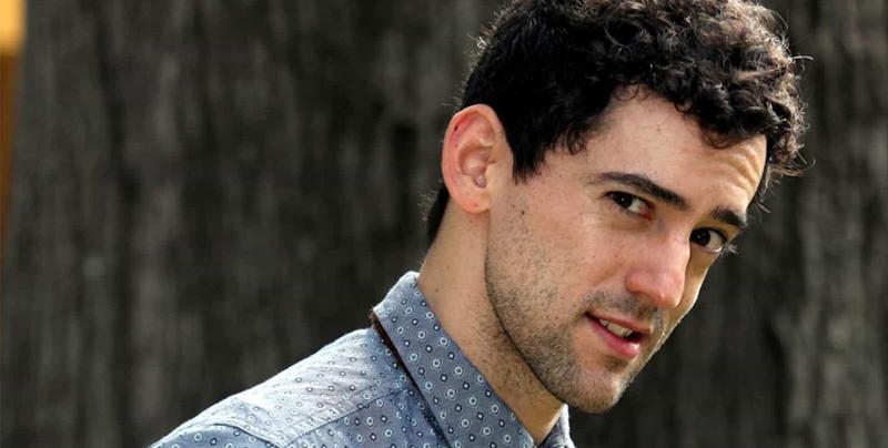 Luis Gerardo Méndez se une al elenco de la película 'Los Ángeles de Charlie'