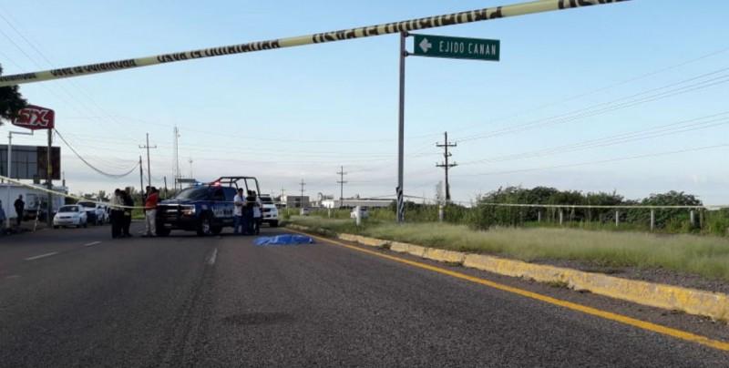 Muere joven atropellada por camioneta en Costa Rica