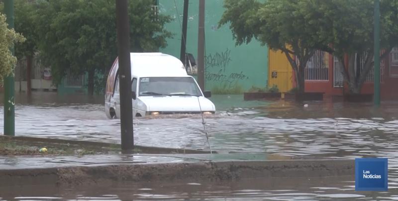 Urge drenaje pluvial y estudios de planeación hidrológica: Ex presidente de Colegio de Arquitectos