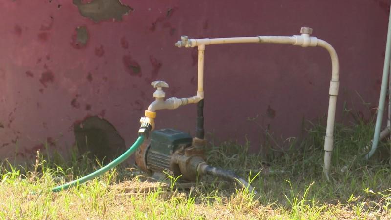 Llevarán agua a comunidades con desabasto