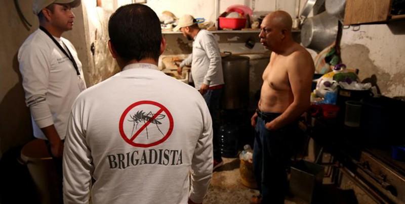 Alerta por dengue hemorrágico en Chiapas
