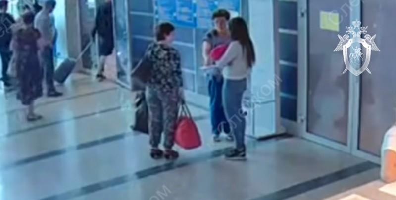 Mujer vende a su bebé por menos de 900 pesos