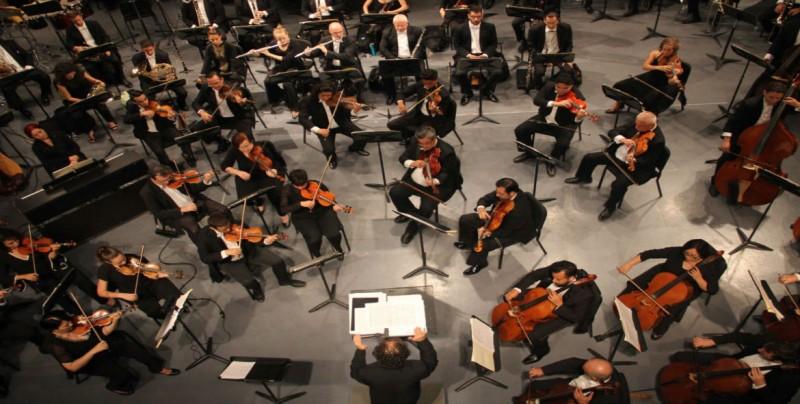 La OSSLA dedica concierto a damnificados