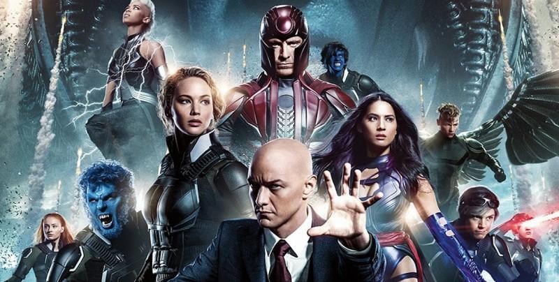 #Video 'X-Men: Dark Phoenix': nuevo tráiler