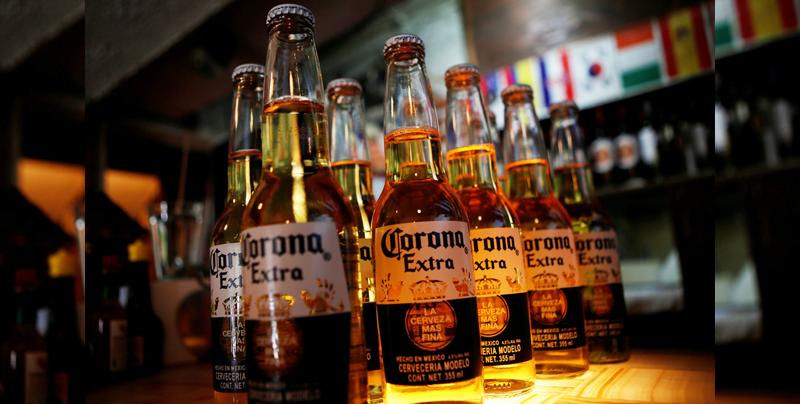La cerveza Corona ahora será una paleta de hielo