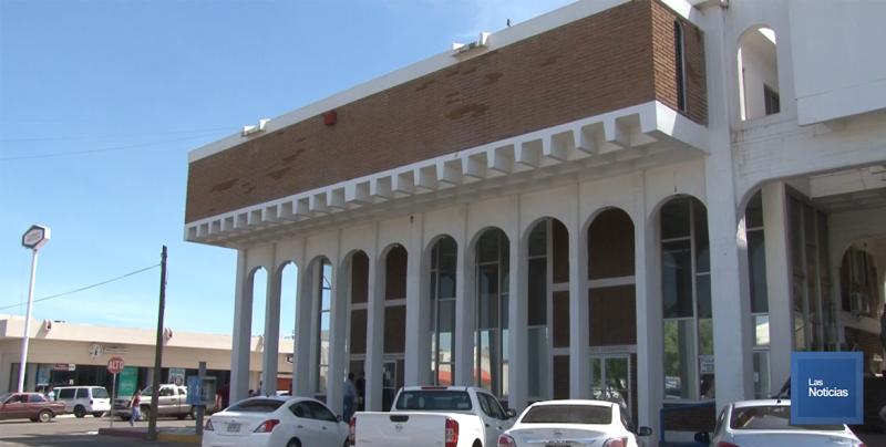En Navojoa, Alcaldesa señala que el ayuntamiento necesita 7 mdp para finiquitar trabajadores