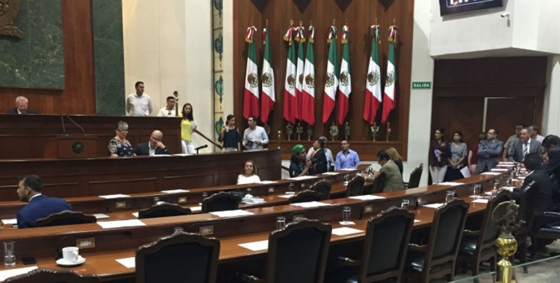 Aprueba Congreso de Sinaloa ley antiaborto