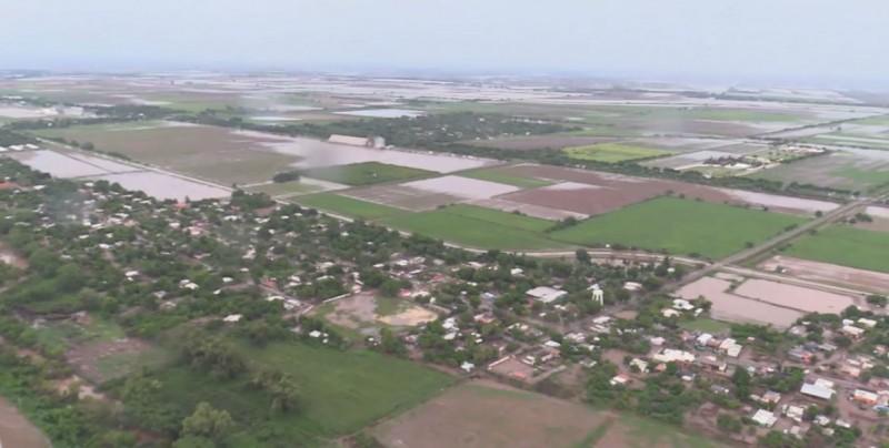 Exigen que Agroasemex también responda a los daños generados en zonas de riego