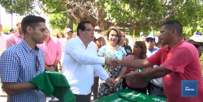 Apoyará Alcalde de Cajeme a lavacarros