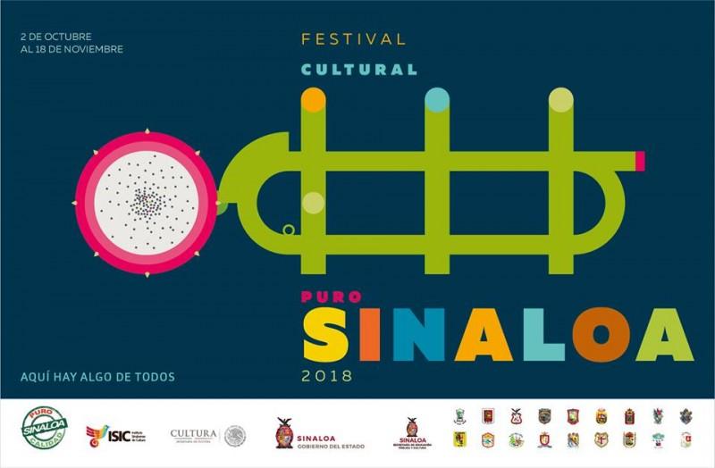 """Suspenden Festival cultural """"Puro Sinaloa"""""""