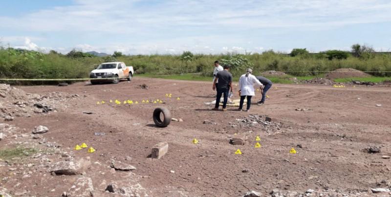 Encuentran cadáver de hombre en avanzado estado de descomposición