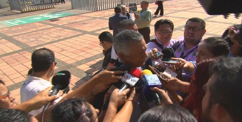 Confirmó la Fiscalía el deceso de un militar y dos lesionados durante enfrentamiento en Badiraguato