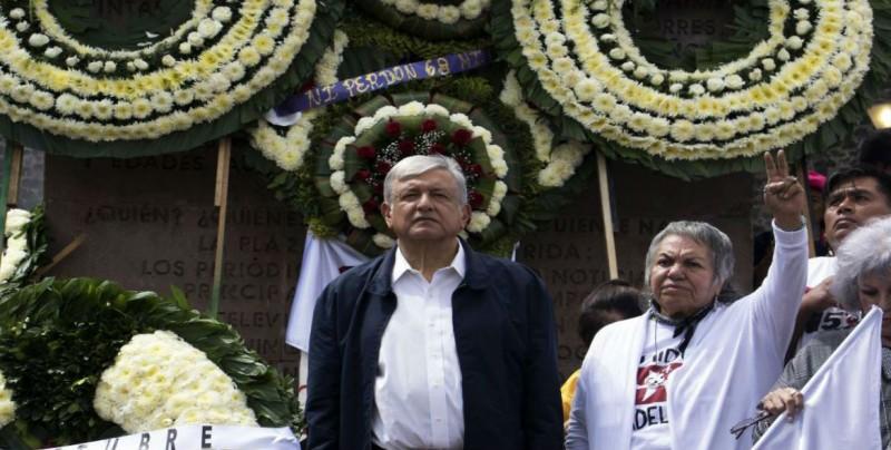 En México nunca se utilizarán las fuerzas armadas para reprimir al pueblo: AMLO