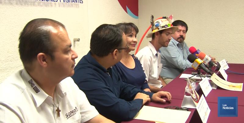 Anunciaron Primer Encuentro de Cantautores en Cócorit, Sonora