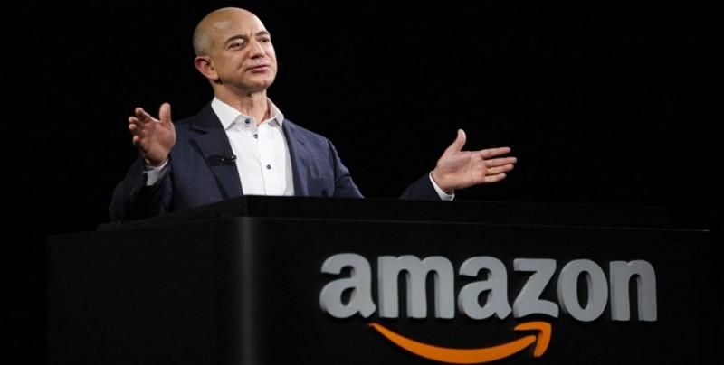 Jeff Bezos de Amazon, es el estadounidense más rico del 2018: Forbes