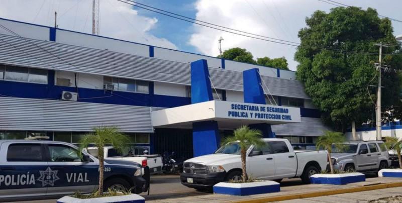 Dictan formal prisión por homicidio a mandos policíacos de Acapulco