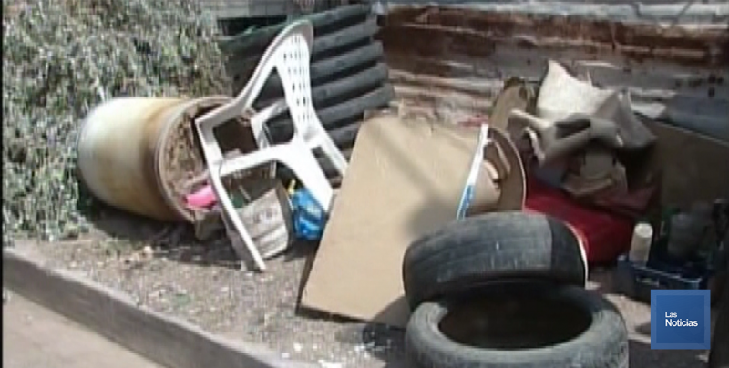 Invita Salud Municipal a limpiar viviendas en Cajeme