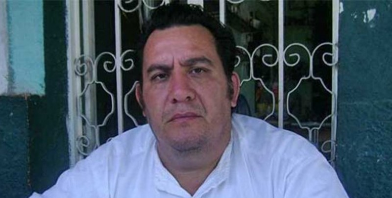 Asesinan a periodista en Chiapas