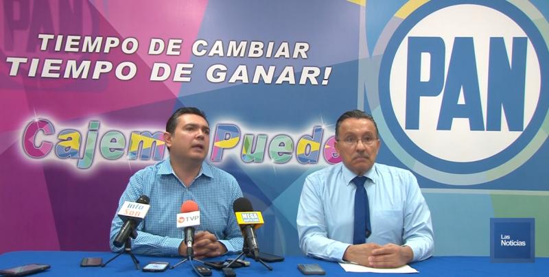 Proceso de elección parejo tiene el PAN Sonora: Romero Campa