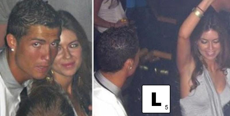 La presunta víctima de Cristiano Ronaldo dice que sufre depresión