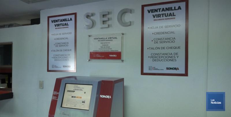 Tiene la SEC Sonora ventanilla virtual de atención para personal docente