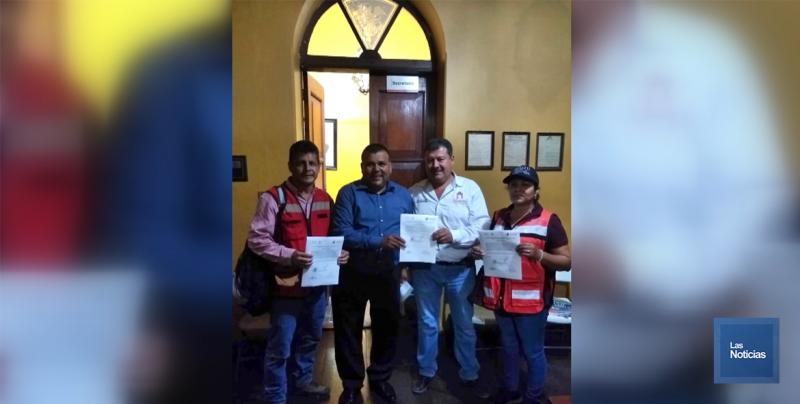 En Álamos, 253 viviendas serán entregadas por el FONDEN