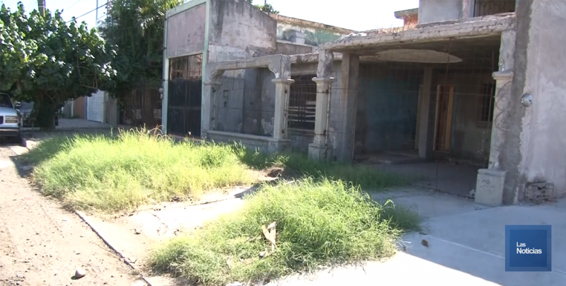 """""""Estábamos mejor con el Tijuanita"""": Habitante de la colonia Centro"""