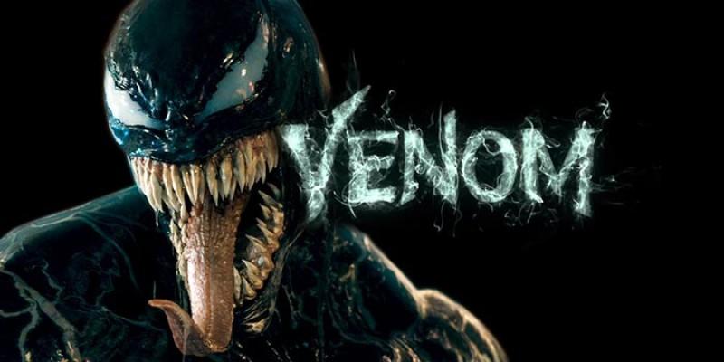Venom rompe records el día de su pre estreno