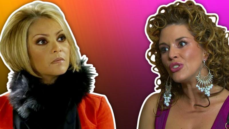 Alicia Machado llama déspota a Daniela Castro