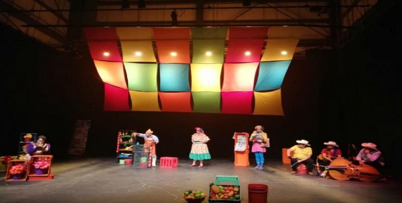 Ganan las Muestras Regionales de Teatro 2018