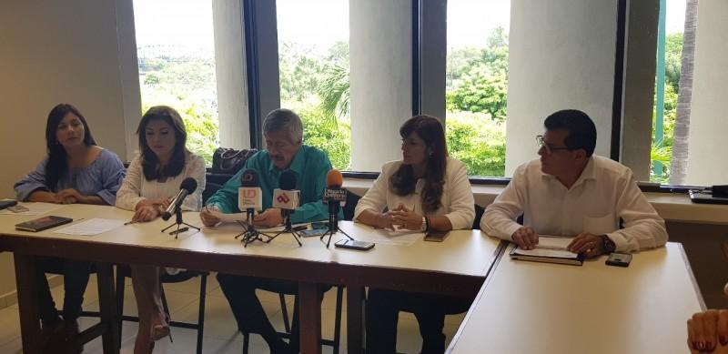 Se instala Comisión de Puntos Constitucionales de la LXIII Legislatura
