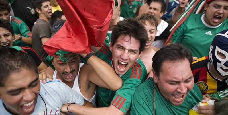 México, El Salvador y Chile son los países más felices de América Latina