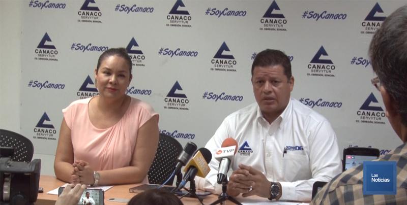 En Cajeme, parquímetros deben ser prioridad: Canaco