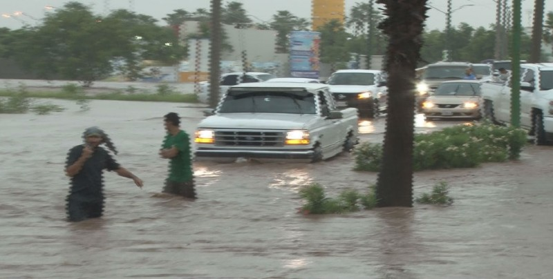 Diputados buscarán priorizar presupuesto en obras para evitar inundaciones
