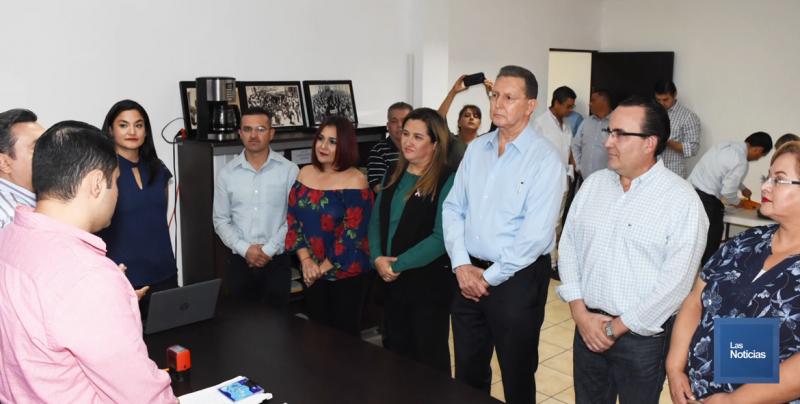 Solo dos buscarán la Presidencia del PAN en Sonora