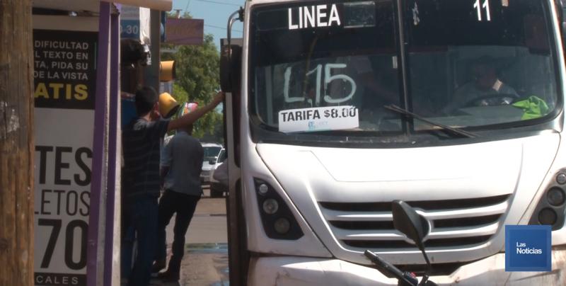 No se deben afectar los derechos del trabajador del transporte urbano: CTM