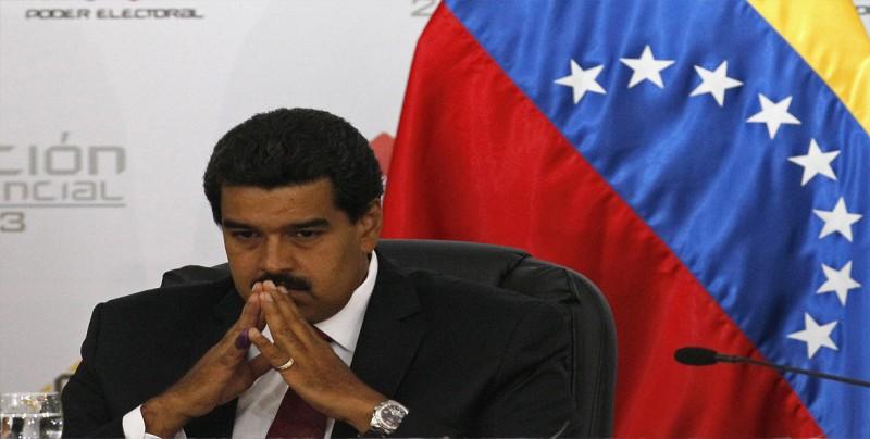 """Casa Blanca condena """"implicación"""" de Gobierno de Maduro en muerte de opositor"""