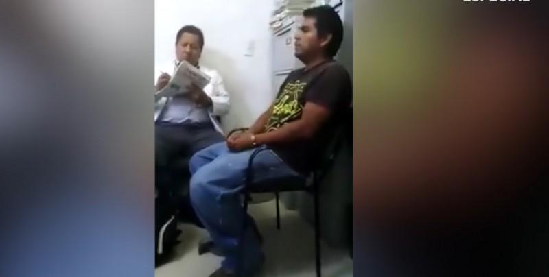 De una vez les digo, si me dejan salir voy a seguir matando mujeres: Feminicida de Ecatepec