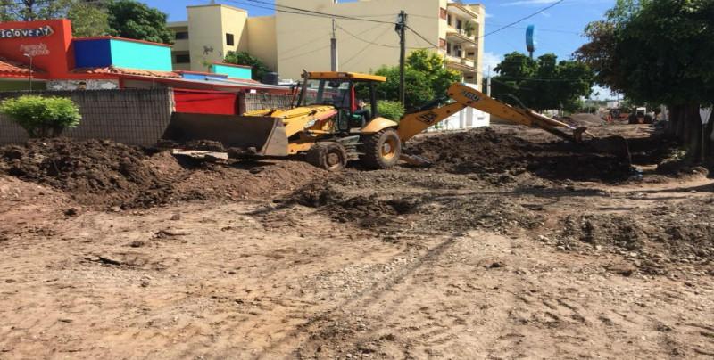 Continúan negociaciones para la construcción del Distrito Paseo Mundial