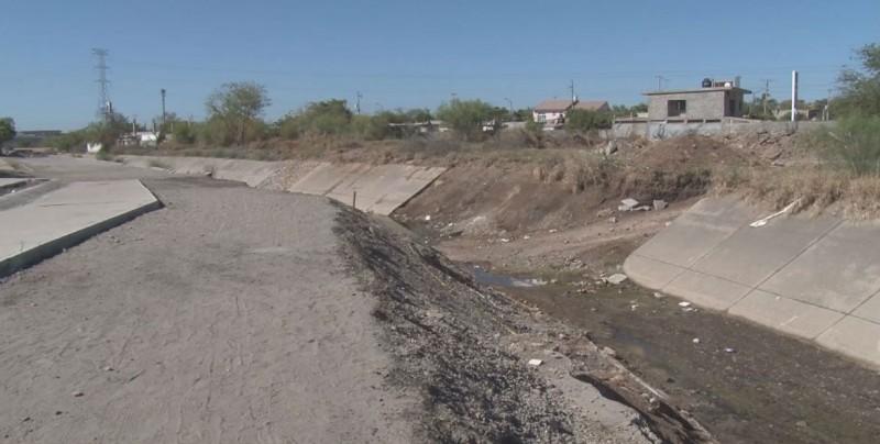 Se reconstruirán canales y drenes para evitar nuevas afectaciones