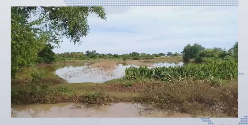 Amenazan productores del norte de Sinaloa con tomar carreteras por retraso en obras hidráulicas