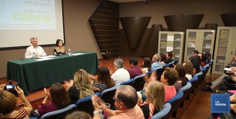 Reconocerán en Sonora al Servidor o Servidora Íntegra del Año