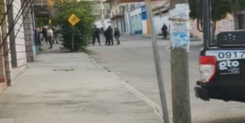 Asesinan a Director de Tránsito de Apaseo El Alto, Gto.